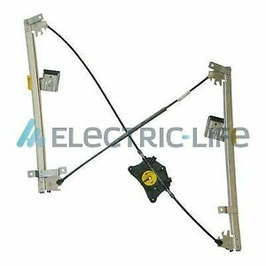 Electric Window Regulator fits VW GOLF 1K 3.2 Front Right 05 to 08 Mechanism New