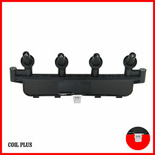 Ignition Coil Pack Citroen C2 C3 Xsara Peugeot 206 306 307 1.4L 1.6L Grey Plug