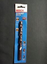 """Bosch Cobalt Drill Bit CO2156 29/64"""""""