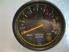 1979-81 Yamaha DT175 Enduro Tachometer