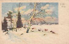 Ansichtskarten aus der Tschechoslowakei