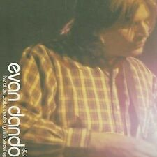 Live at the Brattle Theatre/Griffith Sunset by Evan Dando (2 CD) Rare!