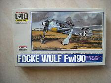 Otaki 1/48 -FOCKE WULF FW-190