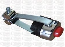 Botón rojo o cuerno interruptor Ideal Para Custom Classic Motos