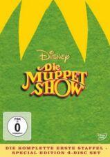 Die Muppet Show - Staffel 1 DVD Box