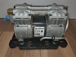 Thomas Vakuumpumpe 2660 CHI37 - 190H
