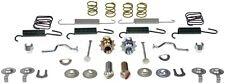 Parking Brake Hardware Kit Rear Dorman HW17395