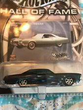 1970 Buick Riviera Hot Wheels:  2002 Hall of Fame:  Greatest Rides: 70 Riviera