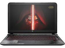 "HP 15-AN051DX 15.6"" Laptop Intel i7-6500U 2.5GHz 8GB 1TB NVIDIA 940M W10"
