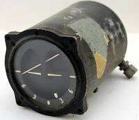 Artificial Horizon 6A/1519 for RAF Spitfire, Mosquito, Chipmunk etc (GD8)