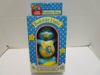 VINTAGE CARE BEARS BEDTIME BEAR BEDSIDE LAMP ***NEW IN BOX***