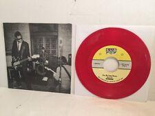 "GORIES Spinal Tap 7"" NM RED VINYL SUB POP Records Dirtbombs Third Man Kroha Mick"