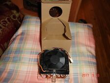 ORIGINAL AMD HEATSINK COOLER FAN FOR PHENOM II X4 X6 SERIES SOCKET AM2   AM3 AM4
