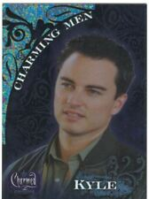 Charmed Conversations Charming Men Chase Card CM-5