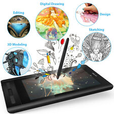 XP-Pen Artist 12 Graphi Drawing Tablet Graphic Monitor Digital Pen Tablet