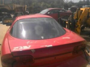 Trunk/Hatch/Tailgate Coupe Excluding SS Heated Fits 93-02 CAMARO 838407