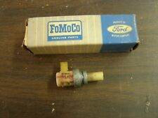 NOS OEM Ford 1960 1964 Galaxie + Falcon Backup Light Lamp Switch 1961 1962 1963