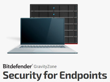 Antivirus Bitdefender GravityZone (para empresas, ¡a tu alcance!)