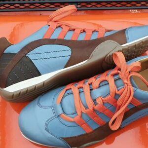 GRANDPRIX ORIGINALS 2020 Sneaker Monza indigo Gr.42 reg. Vk-Preis 189,-
