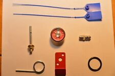 New Rebuild Kit For 25 Gallon Buckeye Water Fire Extinguisher Free Shipping