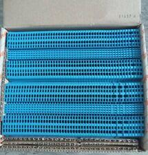 ZDU 1,5/4AN BL Weidmüller Durchgangsklemmen blau Reihenklemmen Zugfederklemme