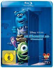 DIE MONSTER AG (Walt Disney) Blu-ray Disc NEU+OVP