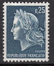 FRANCE TIMBRE NEUF N° 1535  ** TYPE MARIANNE DE CHEIFFER
