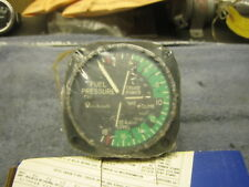 FUEL PRESSURE INSTRUMENT BEECHCRAFT