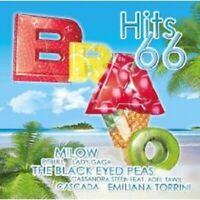 BRAVO HITS VOL 66 2 CD GOSSIP MICHAEL JACKSON UVM NEU