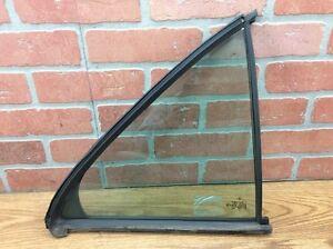 MERCEDES BENZ SDN E300 E320 E430 REAR RIGHT SIDE QUARTER VENT WINDOW GLASS 96-02