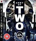 Army of Two PS3 *in Good Condition*