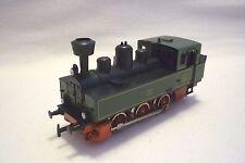 MÄRKLIN - Locomotive à vapeur locomotive Klvm 3087 vert (3.ei-17)