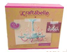 CraftaBelle Led Beaded Chandelier Creation Kit Brand New Craft Project