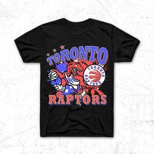 Toronto Raptors Vintage Retro T Shirt Funny Vintage Gift For Men Women