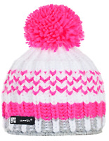 Women Men Knitted Winter Hats Beanie Hat Wool Warm Fashion Ski Snowboard Lolly