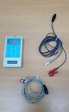 Pajunk multistim vario nerve stimulator nerven neurostimulator with 2x cable