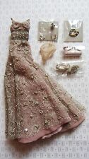 "Outfit Dress Fashion Royalty FR2 Agnes: Love, Life, And Lace 12"" Doll New!!!"