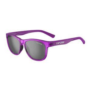 Tifosi Swank Ultra-Violet Sunglasses - Smoke