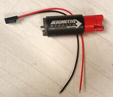 SALE AEROMOTIVE 325 LPH STEALTH COMPACT FUEL PUMP (11165)