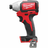 Milwaukee M18BLID-0 Cordless Compact Brushless 18v Li-ion Impact Driver - Naked