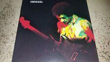 HENDRIX: BAND OF GYPSIES - JIMI HENDRIX  1997 EXPERIENCE HENDRIX CD