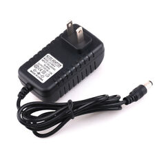 Power Supply for Guitar Effect Pedals 9V DC 2A Adapter tip Center Negative 5.5mm