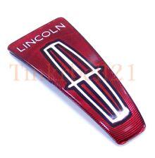 98-02 Lincoln Continental Front Grille Hood Emblem Badge Logo Ornament 99 00 01