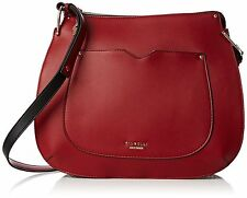 ** FIORELLI* RED* BOSTON* SADDLE* CROSSBODY *BAG* BNWT** £25*99p ** RRP £45.00**