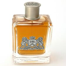 Juicy Couture Dirty English Skin & After Shave Tonic 3.4 oz /100 mL for Men NWOB