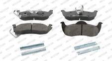 FERODO BRAKE PADS FRONT - DODGE JOURNEY JC 2008+ - 2.0L 4CYL - FDB4074
