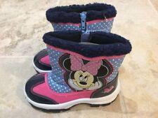 Chaussures à zip pour fille de 2 à 16 ans pointure 29