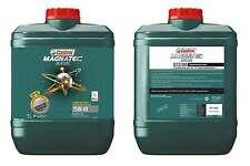Castrol MAGNATEC 15W40 Diesel Engine Oil 10L 3383365