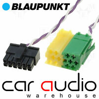 Connects2 CTBLAUPUNKTLEAD Stereo Steering Wheel Volume Controls Stalk Patch Lead