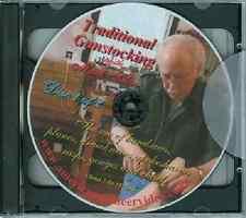 Traditional Gunstocking (DVD)/Flintlock Rifle/Gunsmith